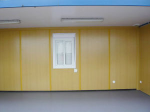 Container Office Cabin pictures & photos