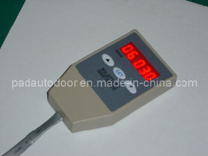 Programmable Display/Hand Held Terminal (automatic door accessory) pictures & photos
