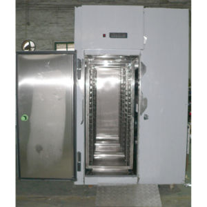 Quick Freezer for 200kg Hot Food Quick Freezing  pictures & photos