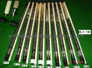 Fury Dl Billiard Cue