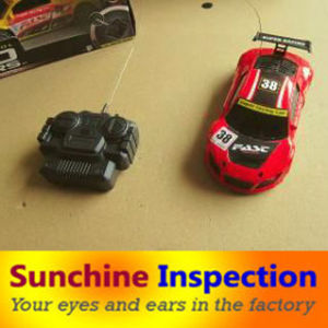 Juvenile Product and Toys Inspections pictures & photos