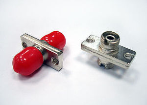 Two-Pieces Adapter (FC)