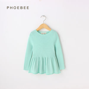 Phoebee Wholesale Toddler Girls Clothes Kids Clothing pictures & photos