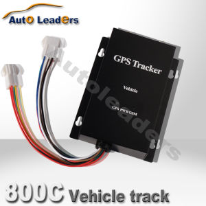 GPS/GPRS/GSM Vehicle Tracker (AL800C)