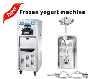 Frozen Yogurt Machine 6248A pictures & photos