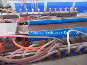 WPC Decking Board Production Line pictures & photos