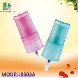 18/410 Plastic Perfume Sprayer Pump pictures & photos