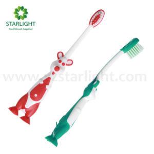 Kangaroo Children Toothbrush pictures & photos