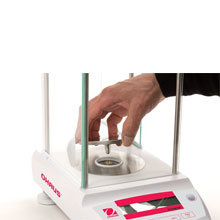 Analytical Balance (OHAUS Brand 0.1mg) pictures & photos