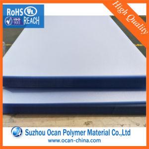 Transparent 400 Micron PVC Matt Sheets for Screen Printing pictures & photos