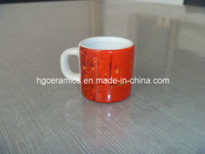 Sublimation Mini Mug, Promotional Mug pictures & photos