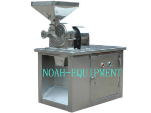Lab High Speed Pulverizer (CW) pictures & photos