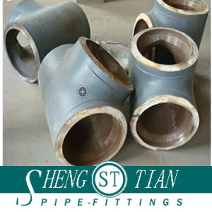 Coating Carbon Steel Fittings pictures & photos