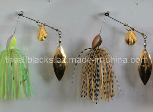 Fishing Lure - Spinner Bait - Fishing Tackle - Sb30 pictures & photos