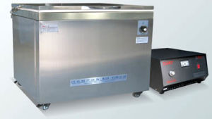 Cylinder Head Ultrasonic Cleaning Machine (BK-2400) pictures & photos
