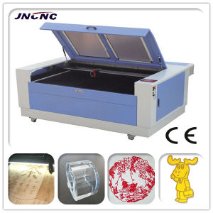CE/FDA Non-Metal Laser Cutting Machines for Fabric
