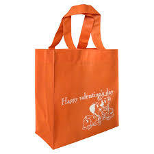 Laminated Full Color Shopping Bag pictures & photos