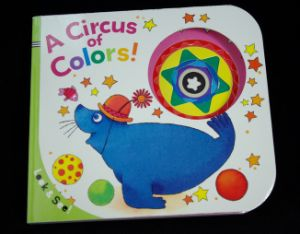 A Circus of Colors Book