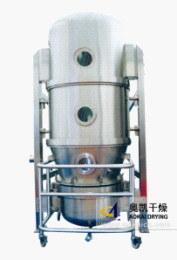 Fl Series Fluidized Granulating Drier pictures & photos