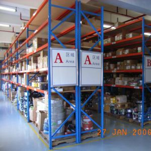 Industrial Warehouse Medium Shelf Storage Racking pictures & photos