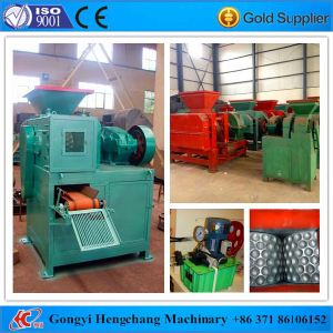 Iron Powder Briquette Machine with CE/ISO9001 Quality pictures & photos