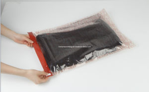 High Quality Vacuum Roll-up Seal Bag