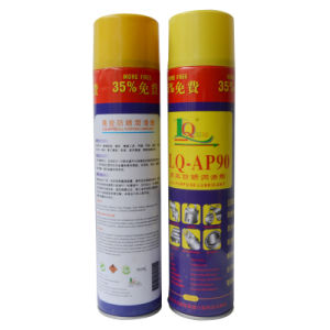 Magic Effect Anti-Rust Lubricant Oil (700ML)