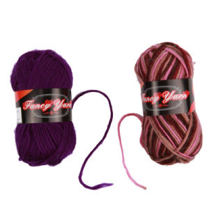 Fancy Yarn 9537 pictures & photos