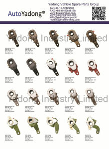 278321/Kn47011/R822001 Stack Adjuster/Adjuster Arm for American Market/Brake Parts pictures & photos