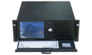 Industrial Computer Case (4U IPC of Multifunction)