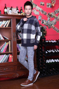 Men′s Sweaters 12 pictures & photos