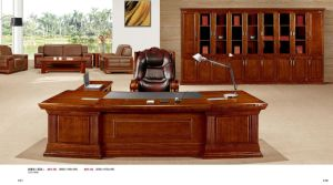 Classic Empire CEO Office Desk GS-A81-38