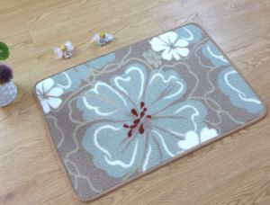 High Quality Nylon Rugs, with Flower Patterns, Oeko - Tex Standard 100 Certificated pictures & photos