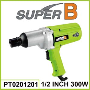 1/2 Inch Electric Impact Wrench; Electric Torque Wrench; Electric Spanner