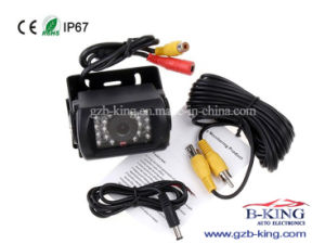 Car Rear View Camera (Night Vision) pictures & photos