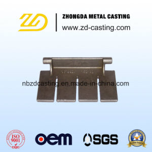OEM Heat Resistant Steel by Stamping pictures & photos