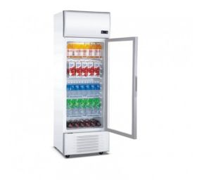 Upright Refrigerator Chest Freezer