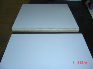 HPL Plywood for Furniture Usage pictures & photos