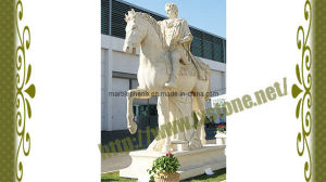 Marble Carving/Stone Carving/Marble Sculpture (sculpture-117) pictures & photos