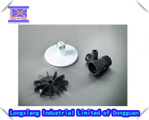 Plastic Injection Mould for Gears pictures & photos