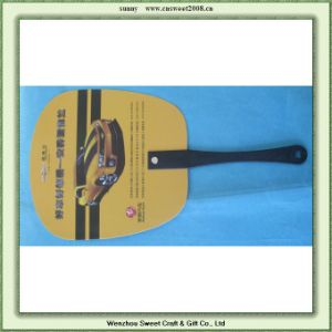 Summer Promotional Items OEM High Quality Plastic Hand Fan pictures & photos