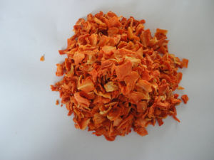 Dried Carrot Dice16*16mm pictures & photos