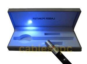Blue-Voilet Laser Pointer (KBL-101)