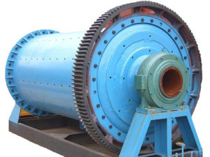 Small Ball Mill Machine