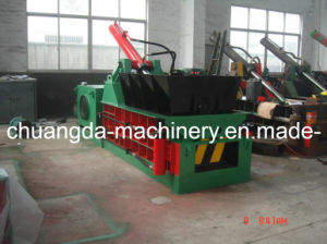 Hydraulic Cans Baler/Scrap Metal Aluminium Baler (YD1350) pictures & photos