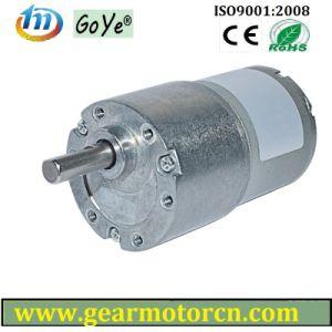 Round Motor (GYR-37C) pictures & photos