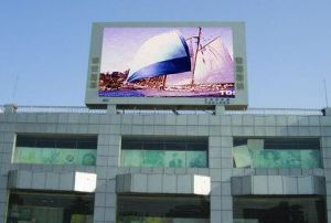 LED Advertising Billboard