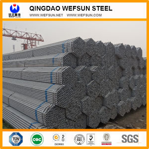 Hot Dipped Galvanized Steel Pipe 12mm to 426mm pictures & photos