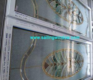 50 Series Casement Door pictures & photos