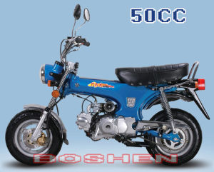 EEC Dirt Bike (BON-DAX50)